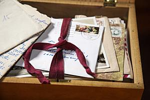 Letters and invitations min